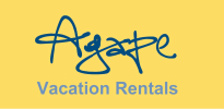 Agape Vacation Rentals